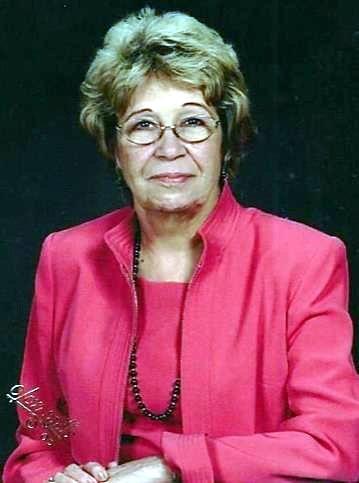 Mary   Ann  Lasley