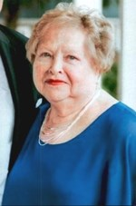 Evelyn Orr