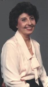 Geraldine R.  Johnson