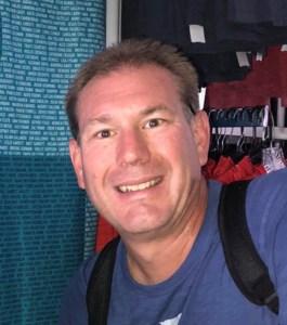 Scott E.  Michaelis