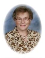 Mary Grilliot