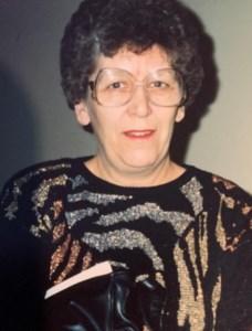 Jessie Anna  McGrath