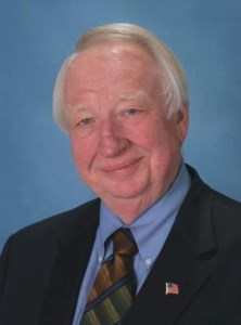 Alfred George  Anderson