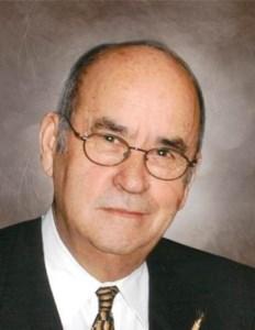 M. Bertrand  Chaperon