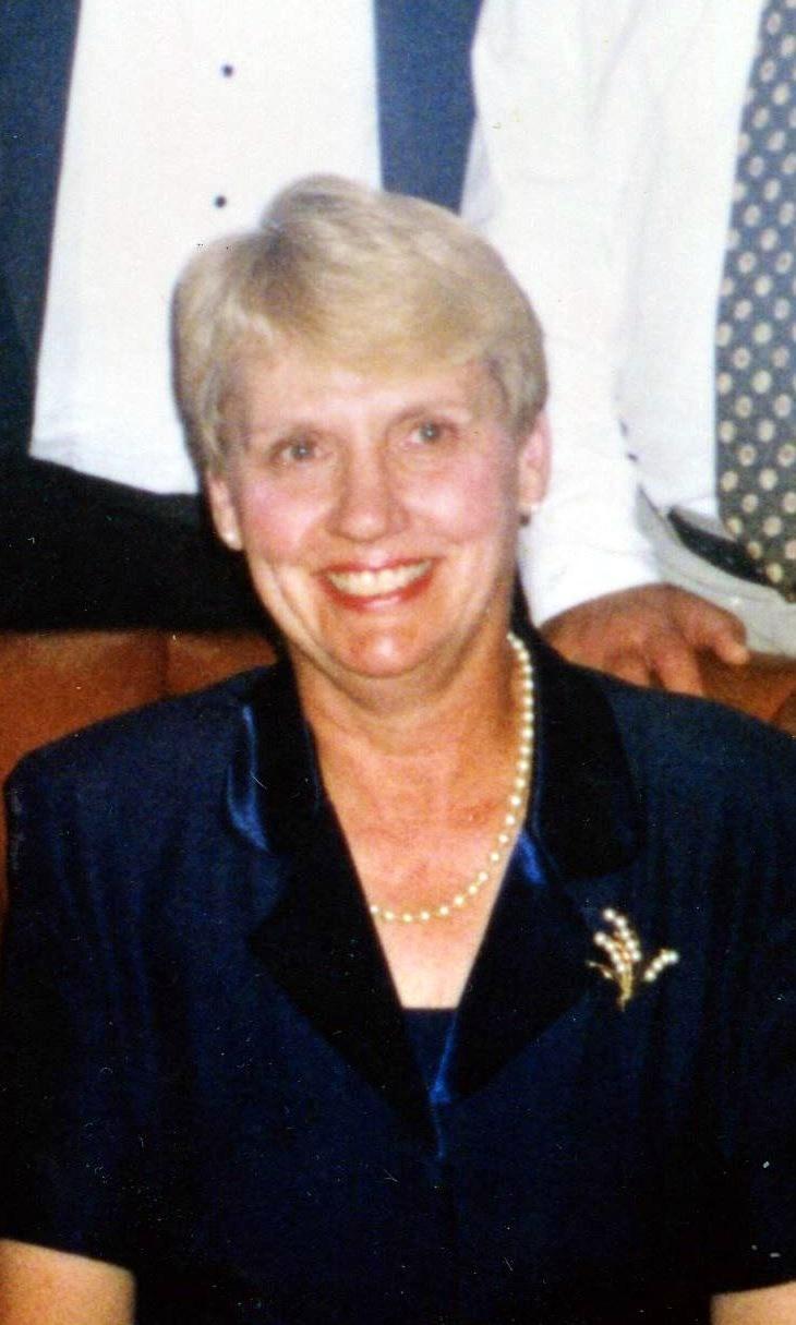 Marion K.  Dale