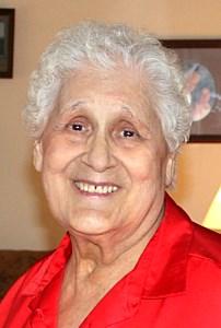 Josephine Ortega  Garcia