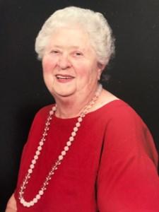 Lillian Josephine  White