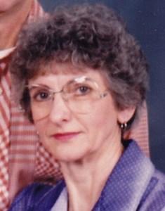Helen Jeanette  Shriver