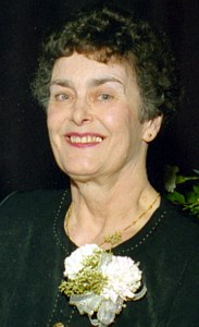 Rebecca Ellen  Lutthans