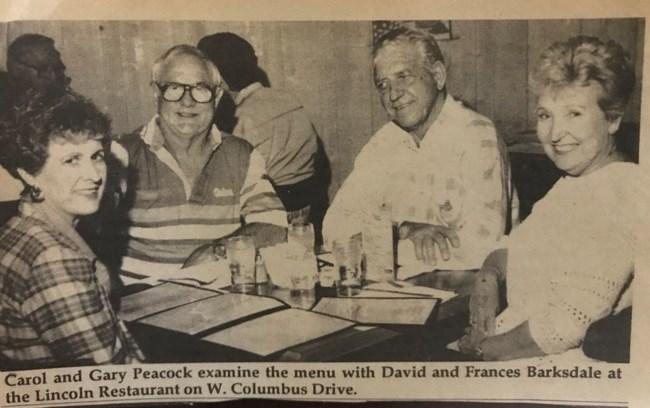 Frances S  Barksdale Obituary - Tampa, FL