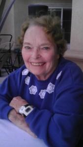 Joy Maria  Beedle
