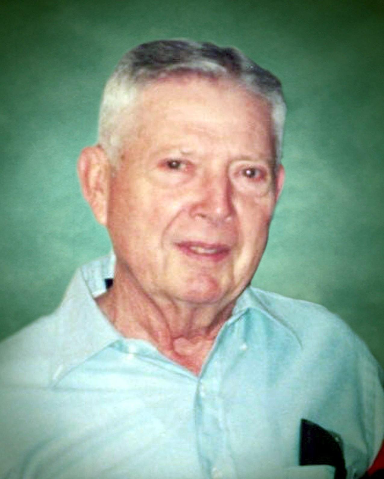 Louis A.  Martin