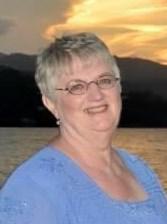 Linda Lou  Hammer