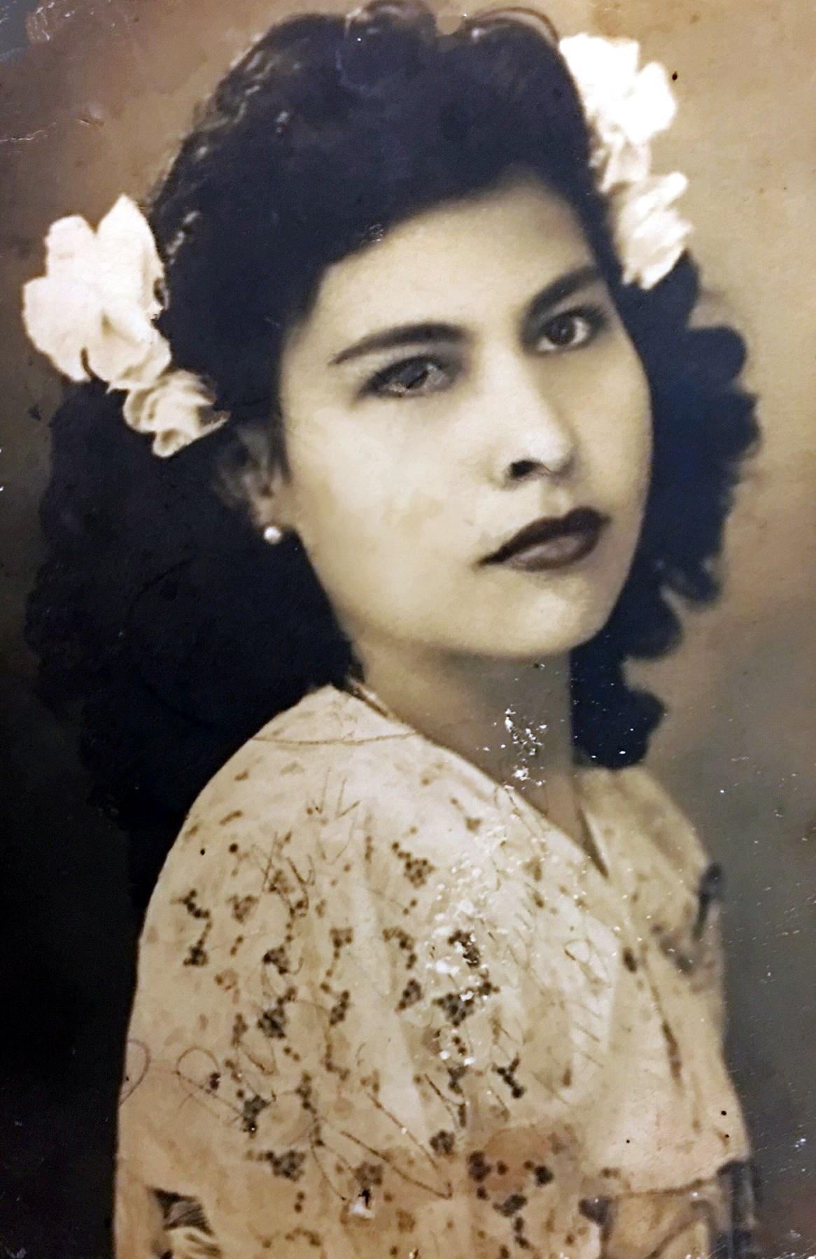 Maria Guadalupe  Vallejo