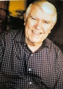 James Offutt  O'Connor