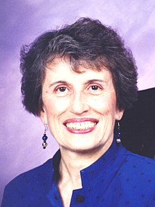 Kathleen A.  Carroll