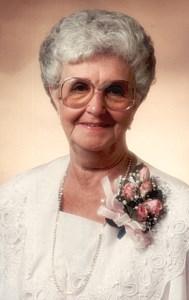 Marion E.  Rahn