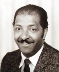 Henry Jay Antone  Perry