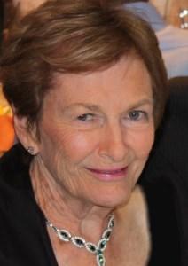 Joan Marie  (Brown) Moher