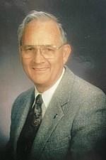 Harold Woodworth,