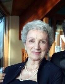 Agnes Mary  Fuggetta