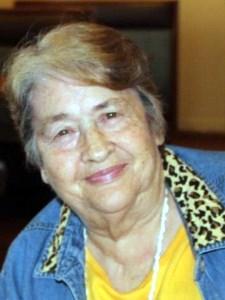 Janette  Roberts