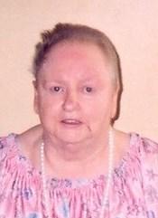 Shirley Leona  Burke