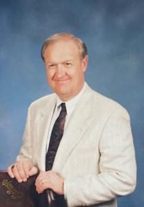 """Standley """"Scottie"""" Sidney  Scott"""
