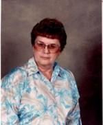 Juanita Mae Coffey