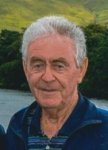 Michael F.  McWalter Sr.