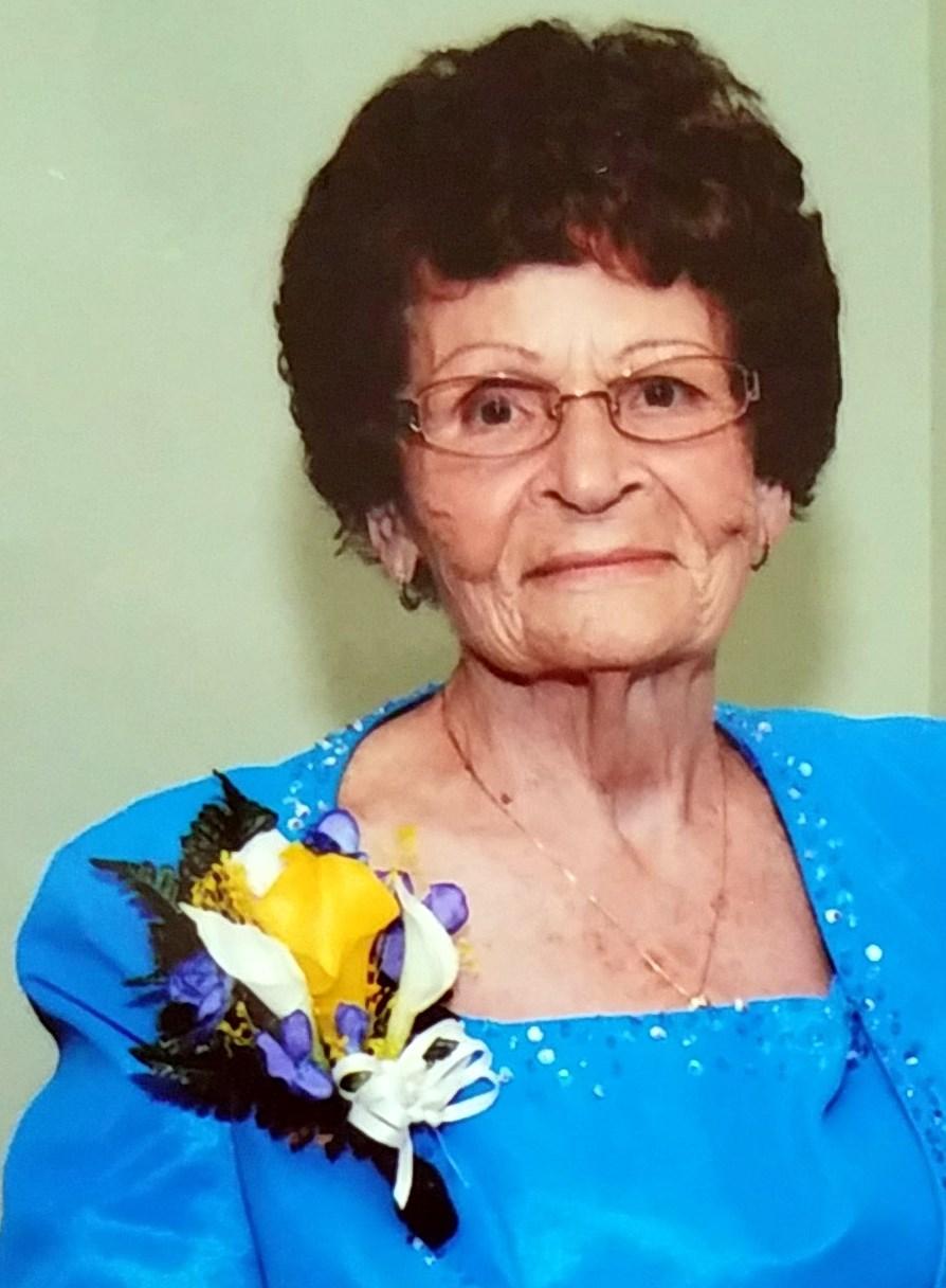 Violeteen Tina Tedder Anderson Obituary Clayton Nc