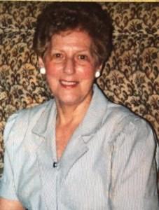 Eugenia Dedas  Rausch