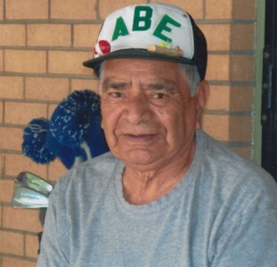 Abe  Garcia