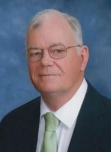 Joseph Larry  Byrd