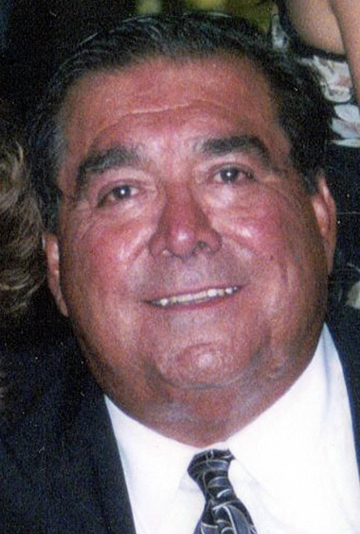 Raul Rene  Garza