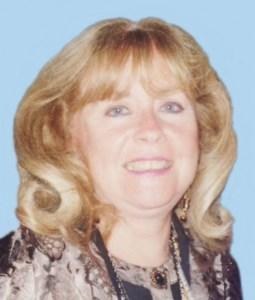 Norma Mary  Pezzelli