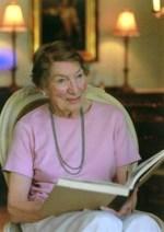 Doris Gant