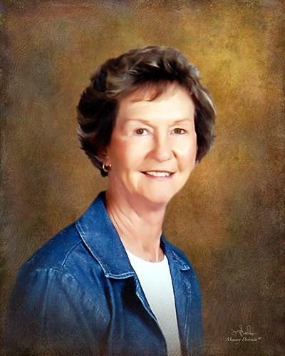 Joyce B.  Taylor