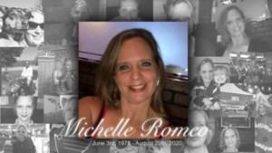 Michelle Lee  Romeo