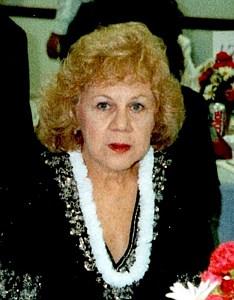 Rosa  Barros