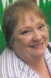 Anita Raye  Craig