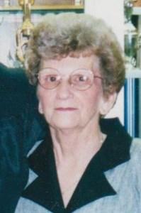 Regina Mae  Keller