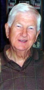 Robert K.  Platek