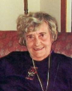 Geraldine G.  Veatch