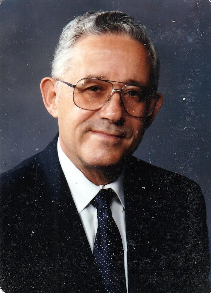 Robert P.  Dunn
