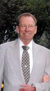 Charles Gilpen  Eberwein