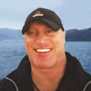 Guy Michael  Monnin