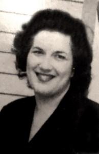 Edna R.  Blackman
