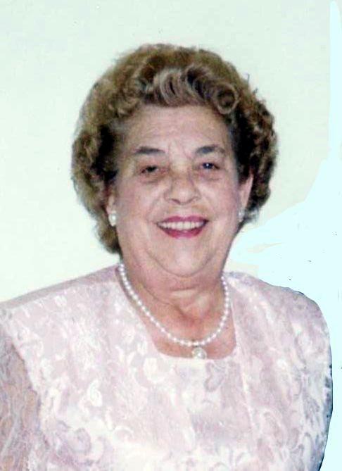 Mary Jean  DeBus