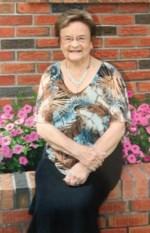Wanda Broadbent